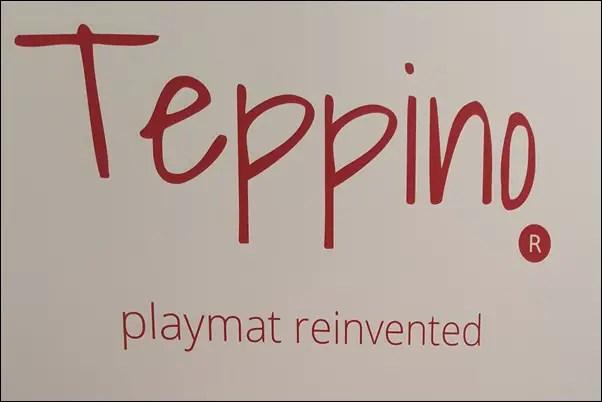 Teppino auf der Spielwarenmesse 2016