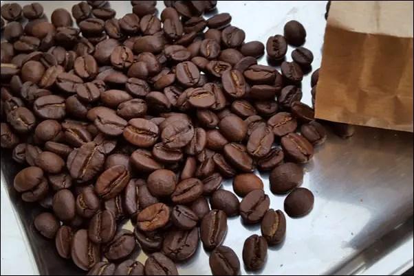 Markt11 Kaffeerösterei