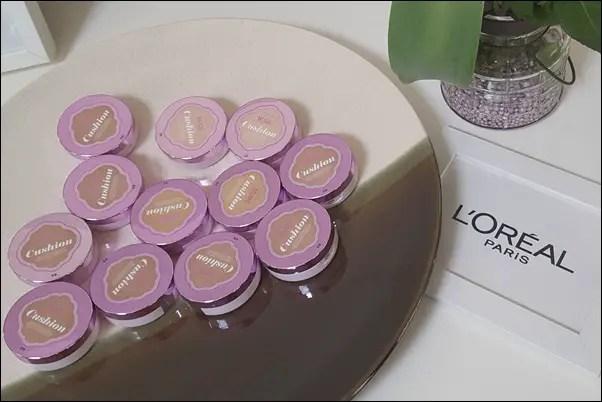 BEAUTY Spring Launch - L'Oréal Bloggerevent