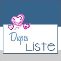 Dupes Liste Honey-loveandlike