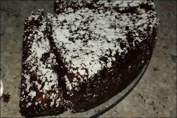 Konstantin Slawinski Cake