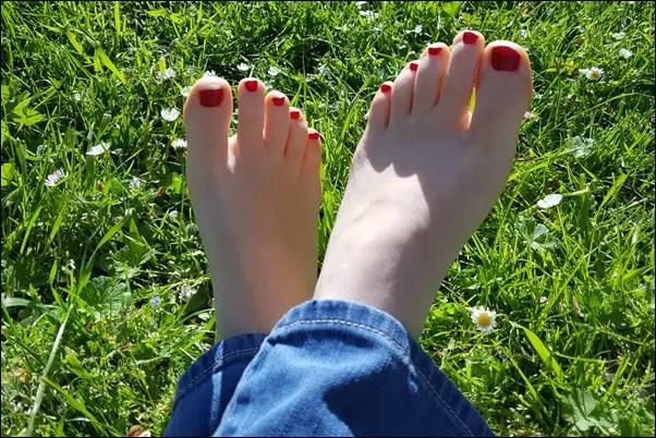 Kneipp Fußbutter