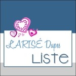 L'ARISÉ Dupes Liste Honey-loveandlike