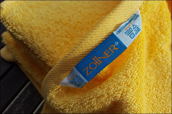 Zollner24 Handtuchset