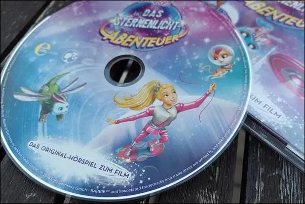 Barbie in das Sternenlicht Abenteuer EDEL Kids