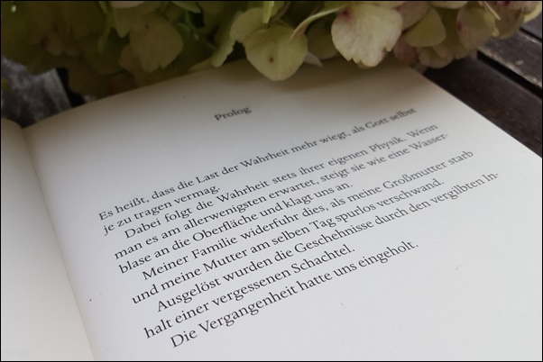 Honigtot Hanni Münzer