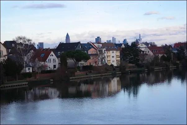 Frankfurt Griesheim