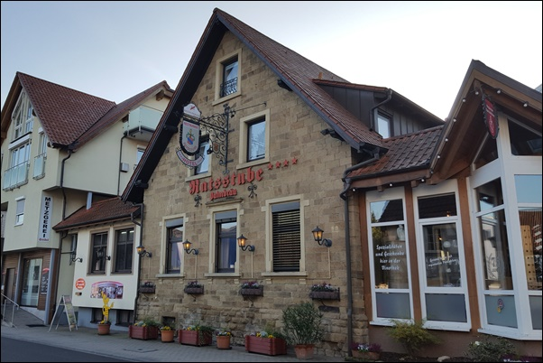 Ratsstube Sinsheim