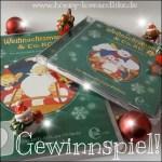 Weihnachtsmann Co KG CD und DVD Box