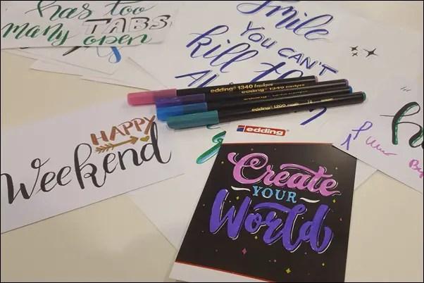 Creativeworld 2017