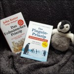 Pinguin-Prinzip oder das Erdmännchen-Prinzip