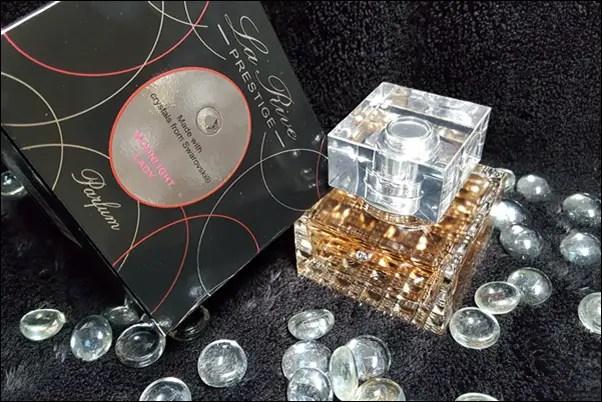 La Rive Prestige Moonlight Lady with Swarovski Elements