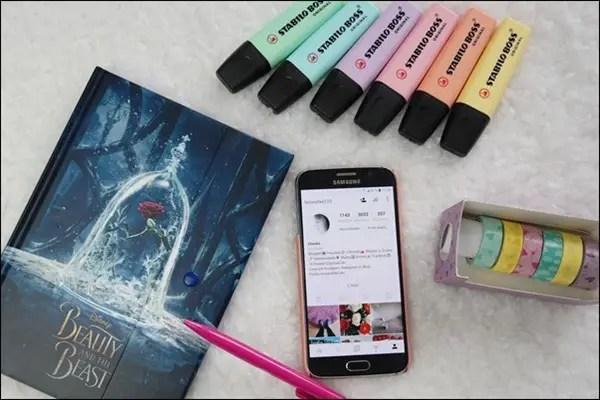 Lieblings-App Instagram