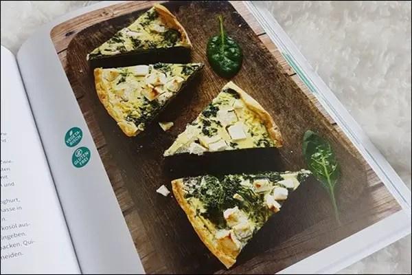 Sophia Thiel Einfach Schlank und Fit Kochbuch