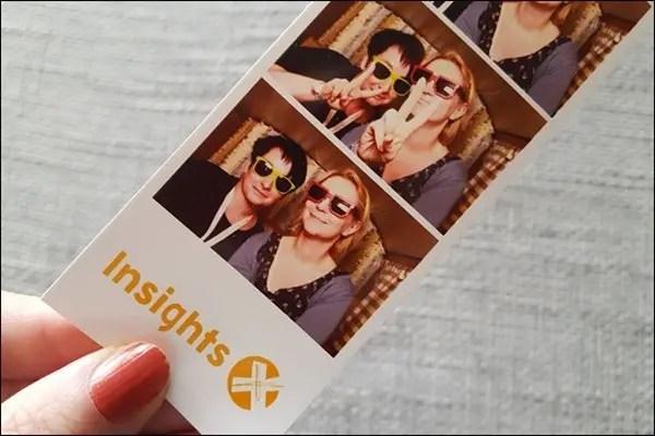 InsightsX Messe 2017 Nürnberg