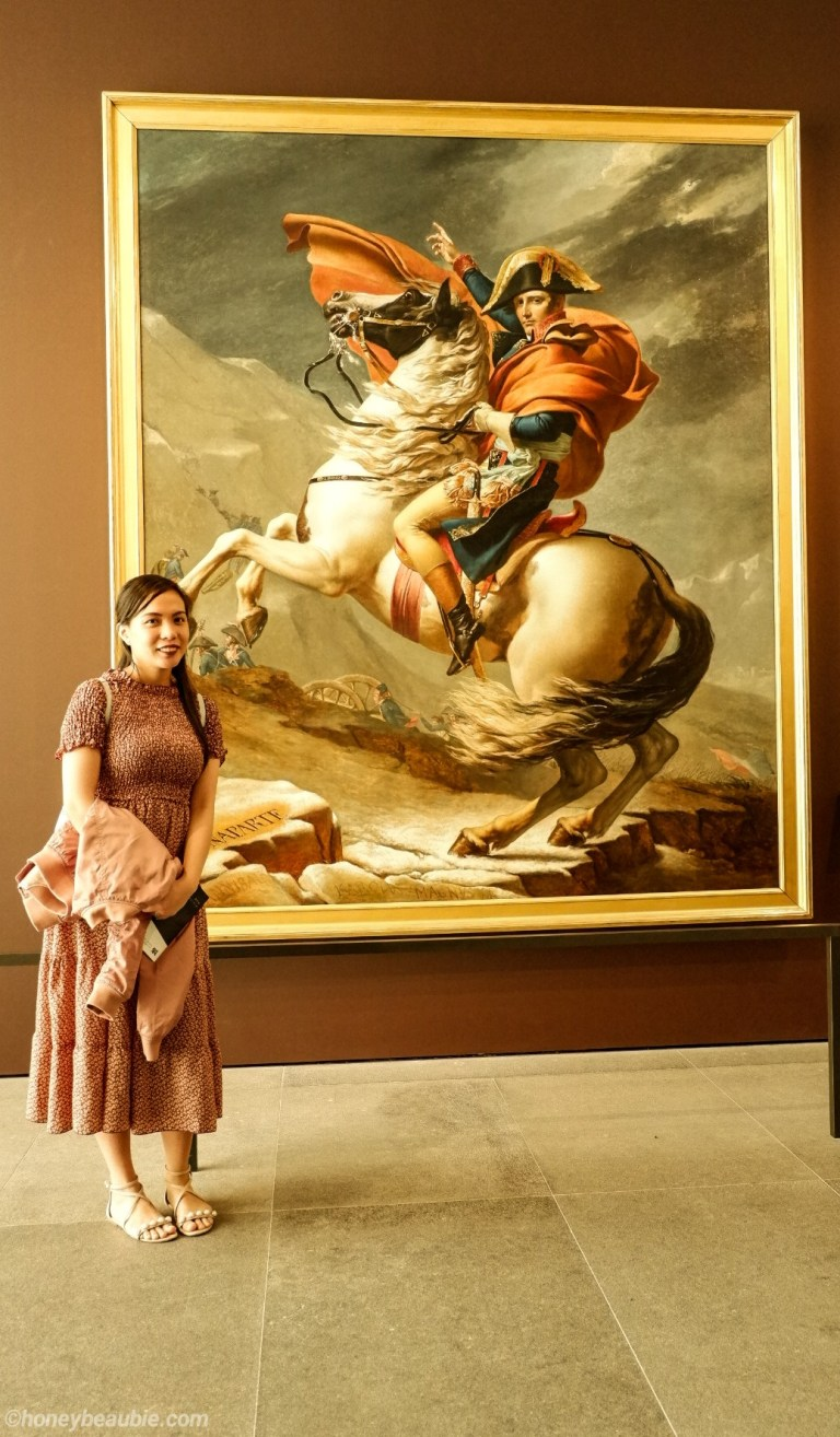napoleon-bonaparte-painting-by-jacques-louis-david-displayed-at-louvre-museum-abu-dhabi