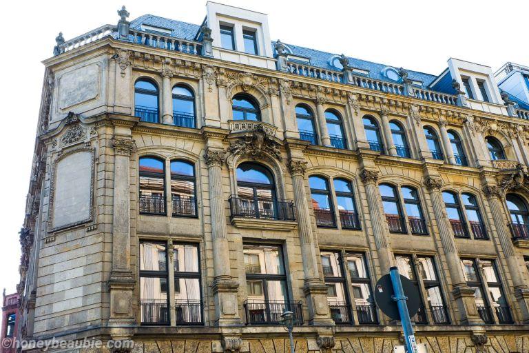 old-European-building-in-Berlin