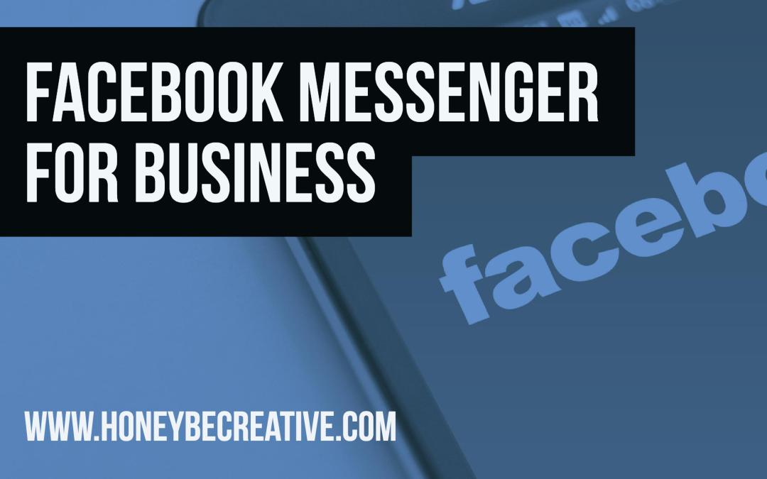 Facebook announce customer chat plugin for business