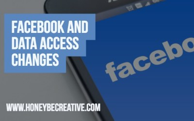 Facebook and Data Access Changes