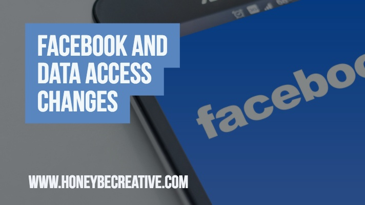 Facebook and Data Changes