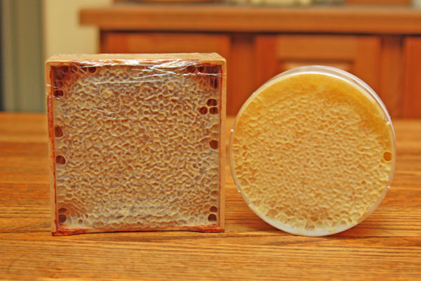 Section-honey