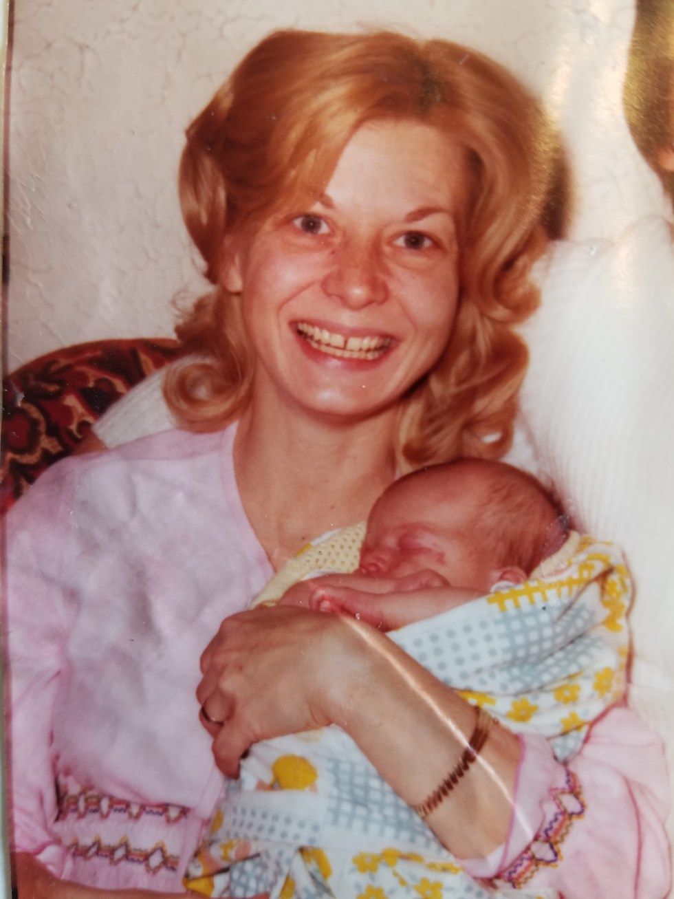 mama and me