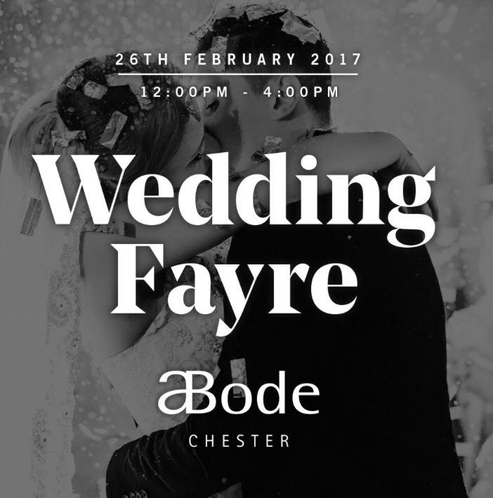 abode wedding fayre
