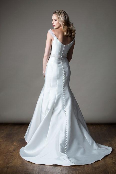 MiaMia Brittany bridal gown