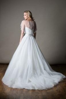MiaMia Frances bridal gown