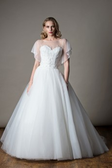 MiaMia Frances wedding dress
