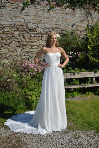 Catherine Parry CPCD23 wedding dress
