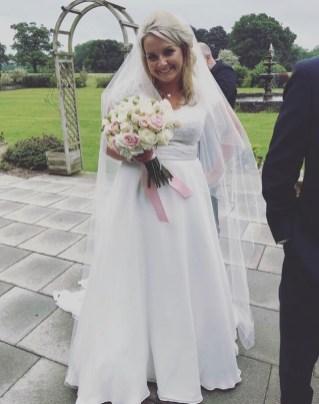 Charlotte bridal dress bridal shop review