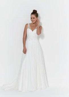 So Sassi Libby ivory wedding dress