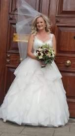 Real bride Jane bridal shop review