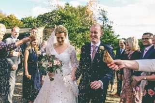 Real bride Emma