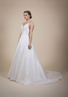 Catherine Parry Tania bridal gown