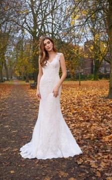Catherine Parry Cerys bridal dress
