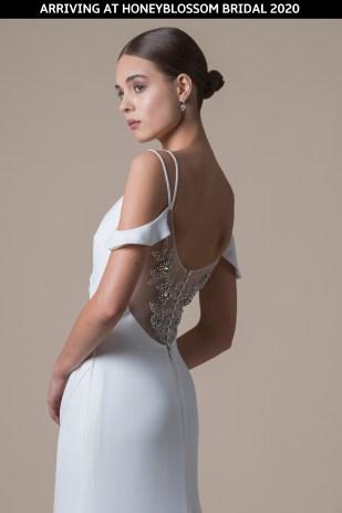 MiaMia Ginger wedding dress arriving 2020 to Honeyblossom Bridal