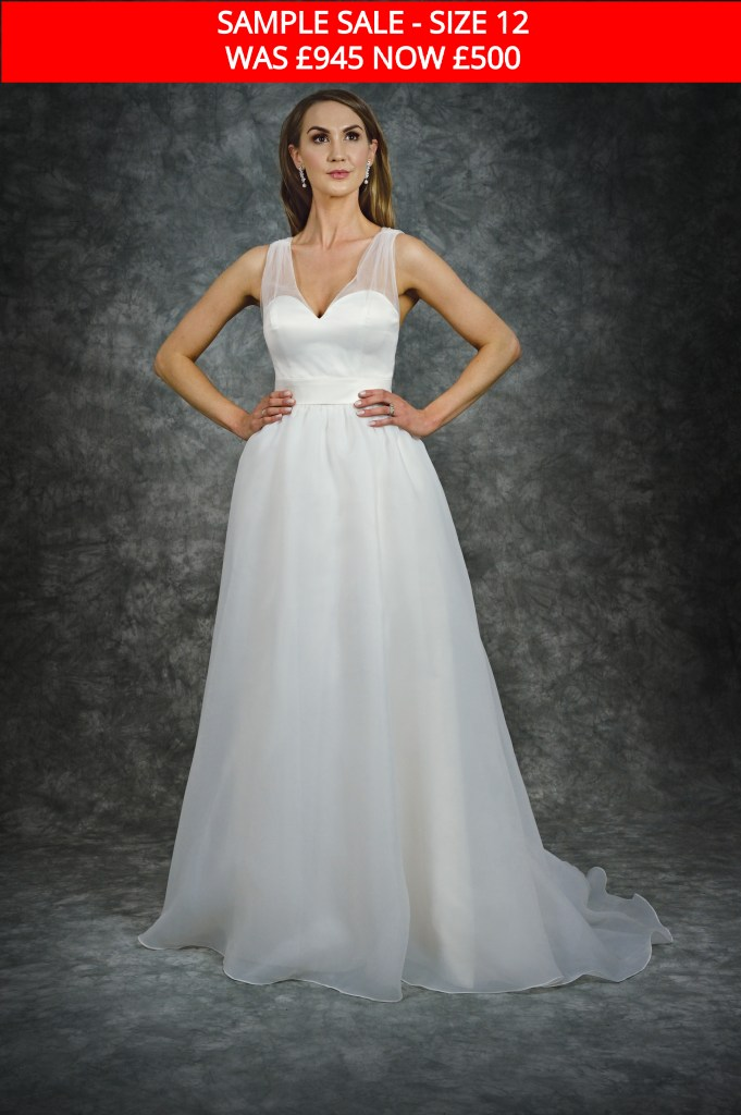 Catherine-Parry-1604-bridal-gown-sale