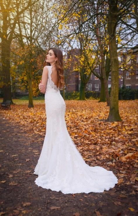 GAIA Cerys bridal gown