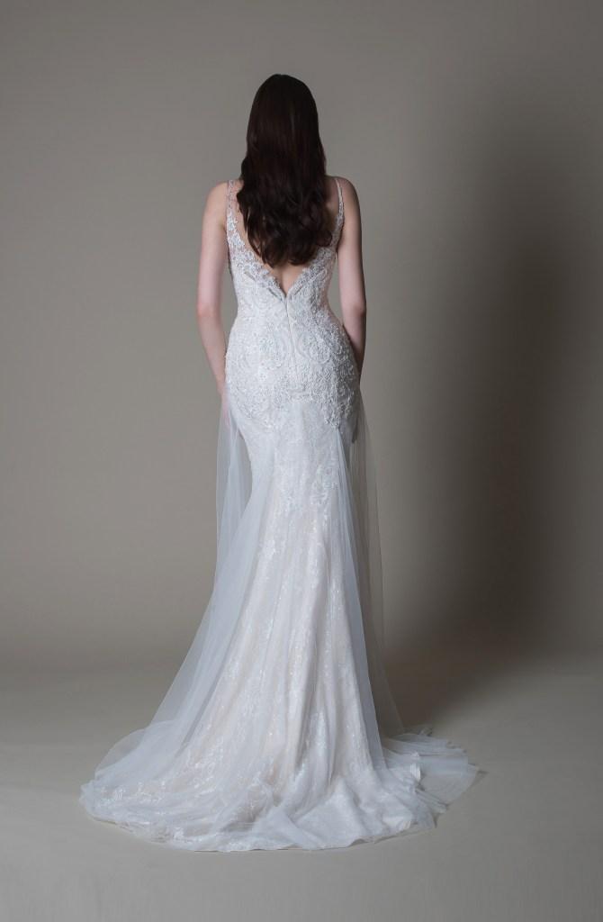 MiaMia Abigail wedding dress