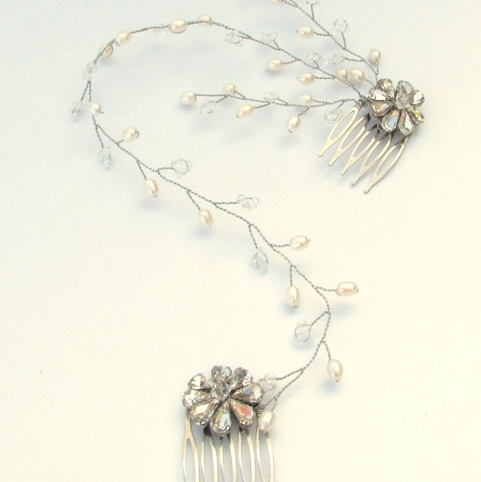 wedding-headpiece-wedding-hairvine-hair-vine-hair-comb-camellia5-2