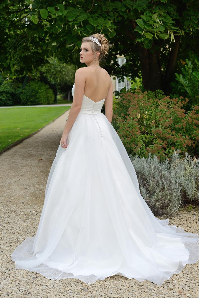 GAIA Annabel bridal gown