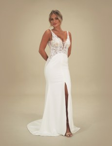 GAIA Portofino wedding dress