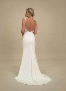 GAIA Portofino wedding gown