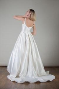 MiaMia Bologna wedding dress
