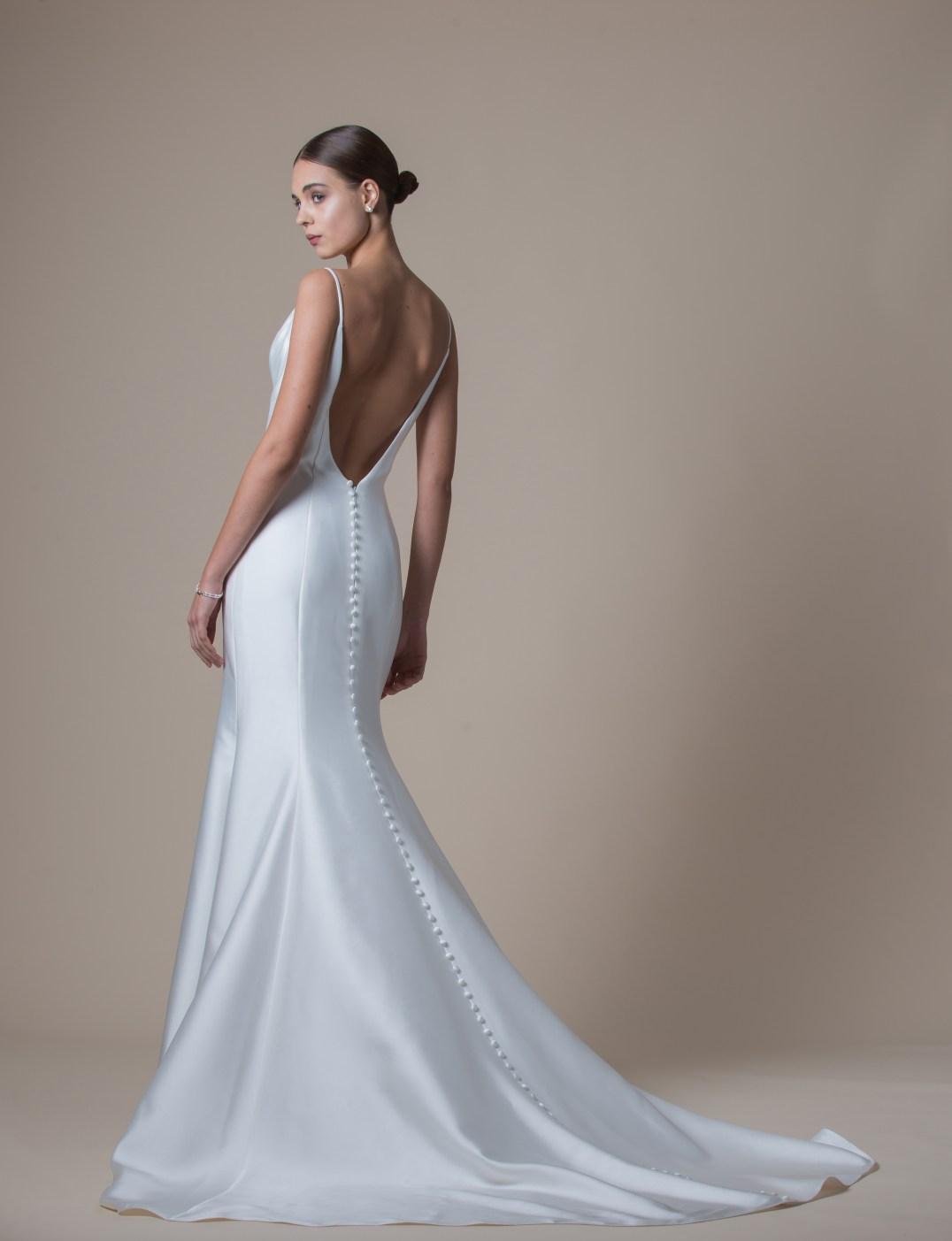 MiaMia Mariah wedding dress