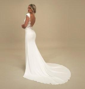 GAIA Sanremo bridal dress