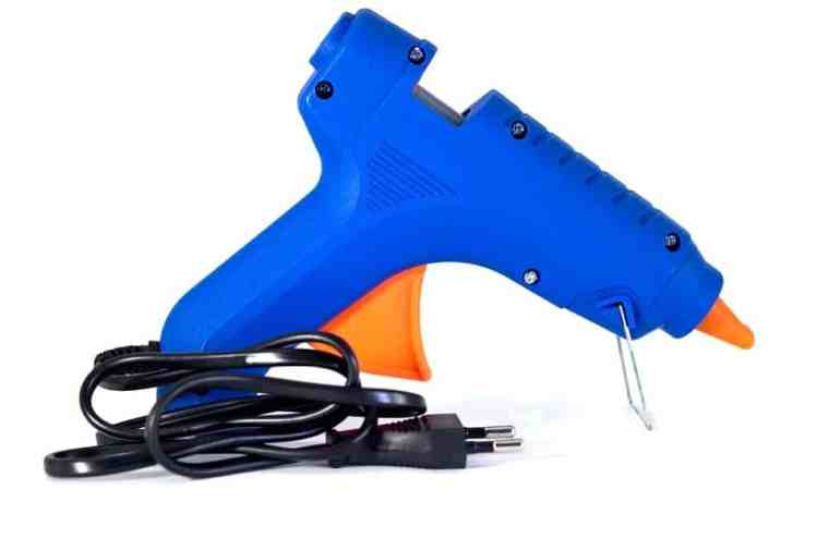 7 Craft Box Essentials  glue gun