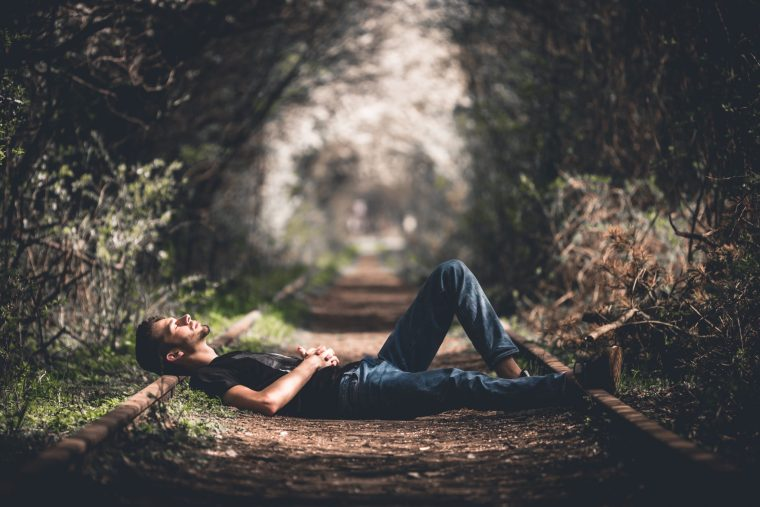 Wellness Wednesday: Why Self-Care Is Critical To Your Health by Brad Krause man sleeping